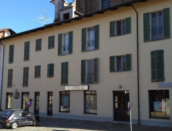 Bilocale Livorno Ferraris Viale Iv Novembre 1
