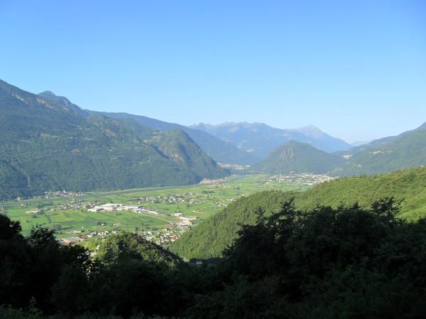 Rustico / Casale in vendita a Berbenno di Valtellina, 4 locali, prezzo € 55.000 | Cambio Casa.it