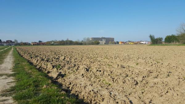 Terreno Agricolo in vendita a Casalpusterlengo, 9999 locali, prezzo € 50.000 | Cambio Casa.it