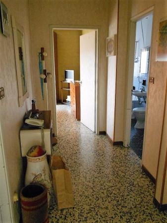 Bilocale Milano Via Lodovico Il Moro 7