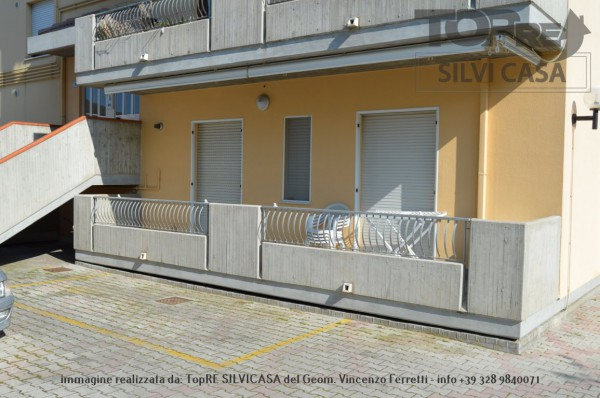 Bilocale Silvi Via Roma 2