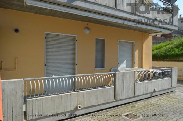 Bilocale Silvi Via Roma 4