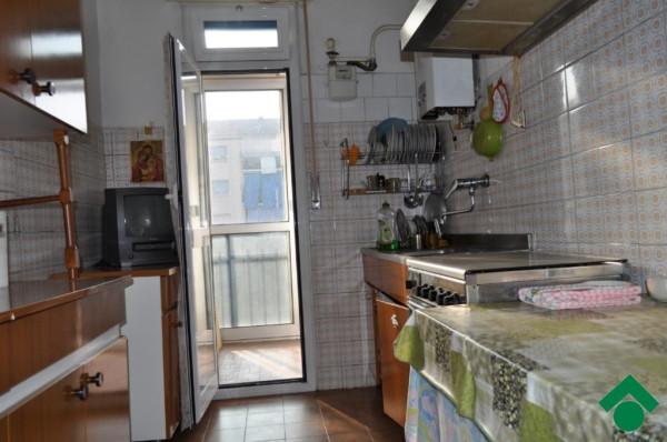 Bilocale Torino Via Giambattista Pergolesi 8