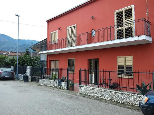 Soluzione Indipendente in vendita a Pietramelara, 6 locali, prezzo € 195.000 | Cambio Casa.it