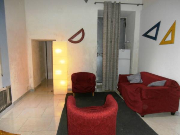 ufficio  in Affitto a Torre Del Greco