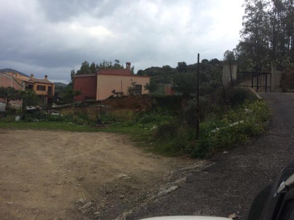 Terreno Edificabile Residenziale in vendita a Villaputzu, 9999 locali, prezzo € 42.000 | Cambio Casa.it