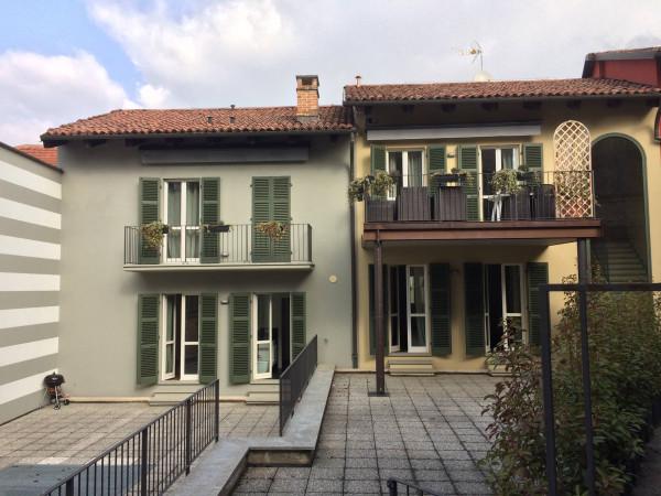 Appartamento in affitto a Chieri, 6 locali, prezzo € 2.000 | Cambio Casa.it