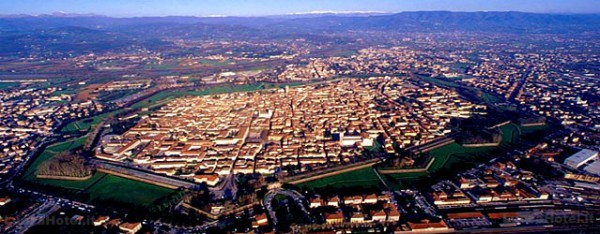 Bilocale Lucca Viale San Concordio 13