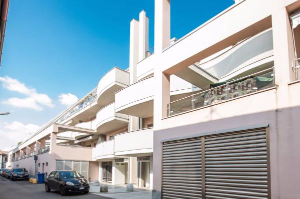 Appartamento in affitto a Nerviano, 1 locali, prezzo € 400 | Cambio Casa.it