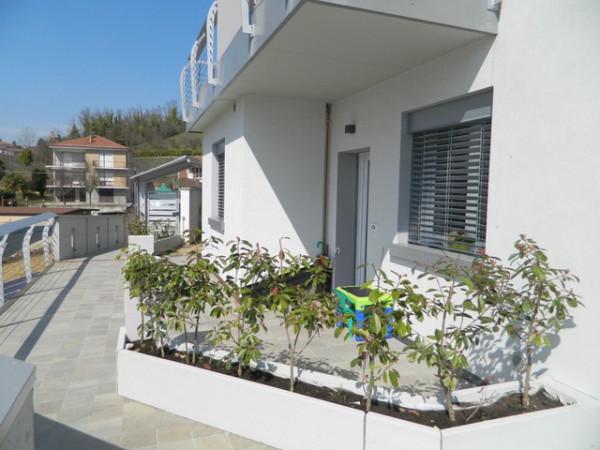 Appartamento in Vendita a Castelnuovo Don Bosco Centro: 5 locali, 100 mq
