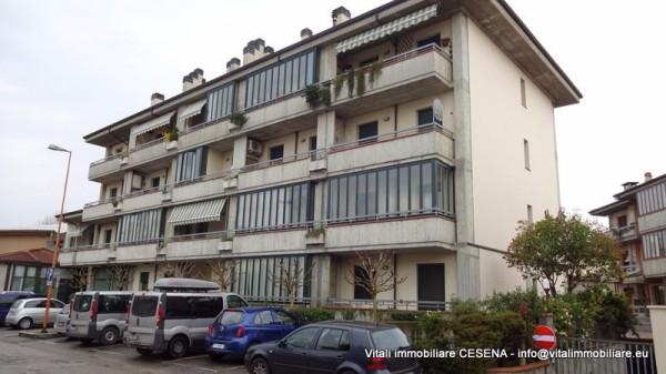 Bilocale Cesena Via San Vittore 1