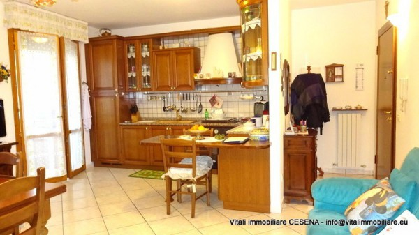 Bilocale Cesena Via San Vittore 3