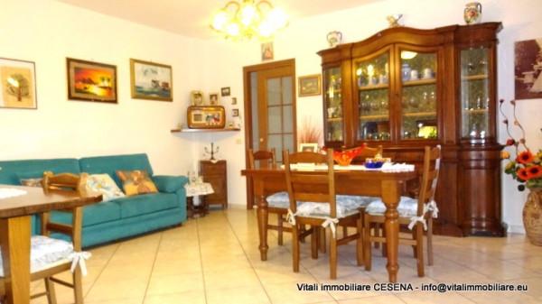 Bilocale Cesena Via San Vittore 4