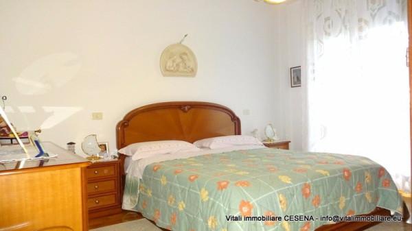 Bilocale Cesena Via San Vittore 7