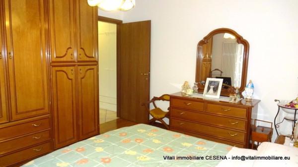 Bilocale Cesena Via San Vittore 8