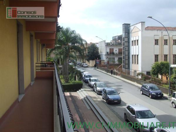 Appartamento in vendita a Giarre, 4 locali, prezzo € 159.000 | Cambio Casa.it