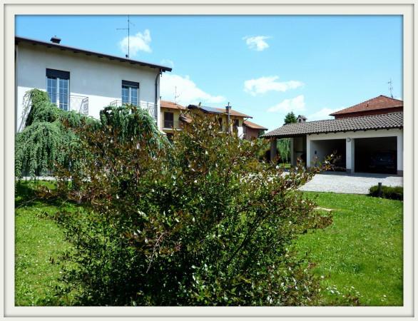 Villa in vendita a Cadorago, 4 locali, prezzo € 320.000 | Cambio Casa.it