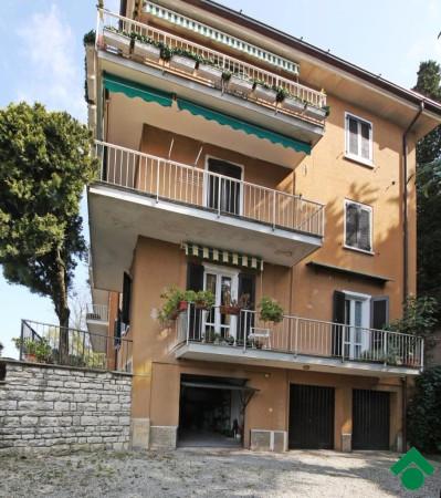 Bilocale San Felice del Benaco Via Padre Francesco Santabona, 1 7