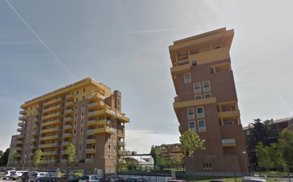 Bilocale Milano Via Carlo Bertolazzi, 6 2