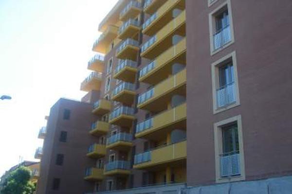 Bilocale Milano Via Carlo Bertolazzi, 6 4
