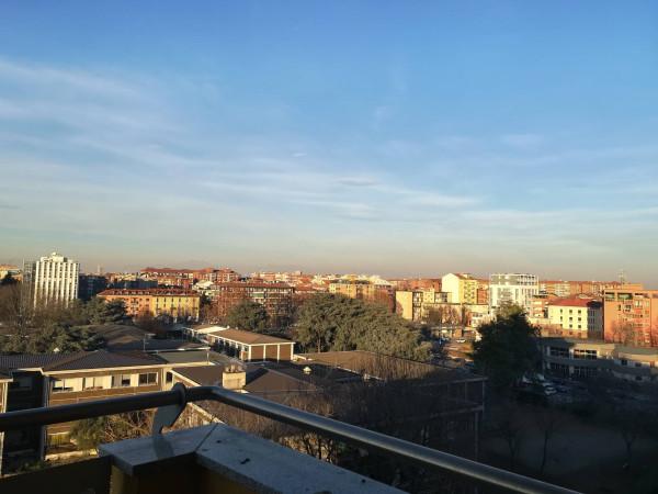 Bilocale Milano Via Carlo Bertolazzi, 6 5