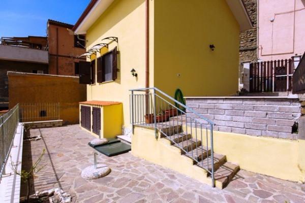 Bilocale Marino Corso Vittoria Colonna 12