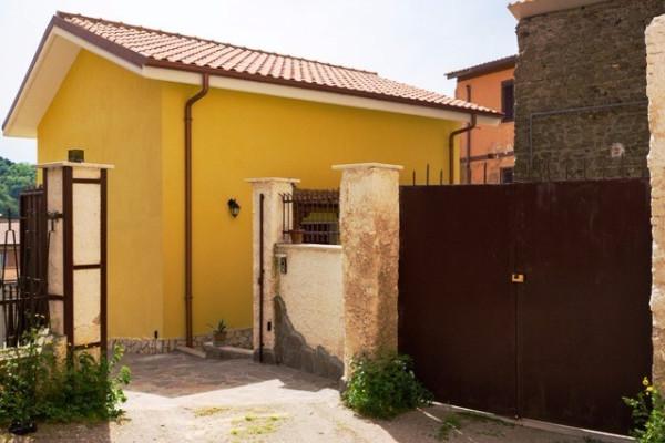 Bilocale Marino Corso Vittoria Colonna 5
