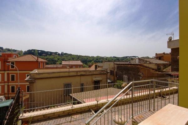 Bilocale Marino Corso Vittoria Colonna 9