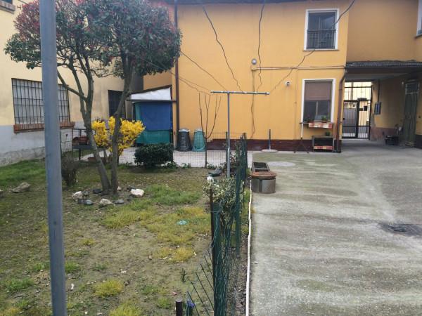 Soluzione Indipendente in vendita a Senna Lodigiana, 4 locali, prezzo € 48.000 | Cambio Casa.it