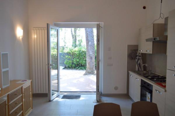 Bilocale Santa Marinella Via Della Monacella 3
