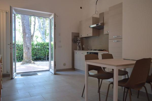 Bilocale Santa Marinella Via Della Monacella 4