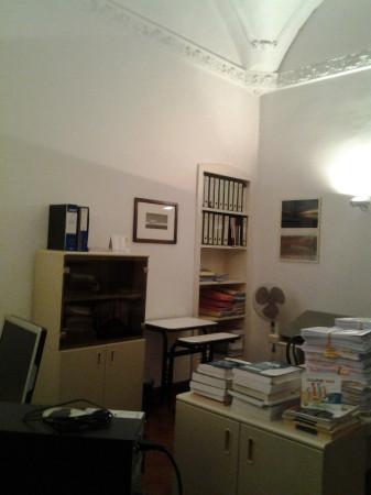 Ufficio-studio in Affitto a Piacenza Centro: 4 locali, 80 mq