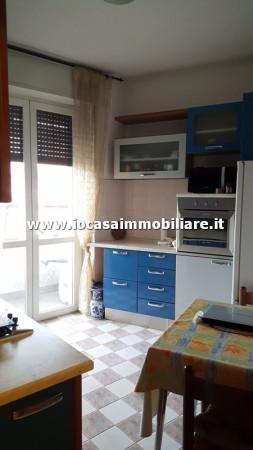Bilocale Milano Viale Lucania 1