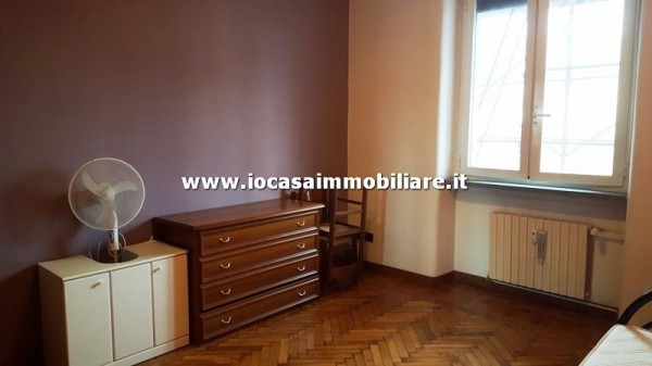 Bilocale Milano Viale Lucania 10