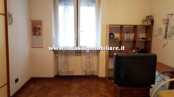 Bilocale Milano Viale Lucania 11