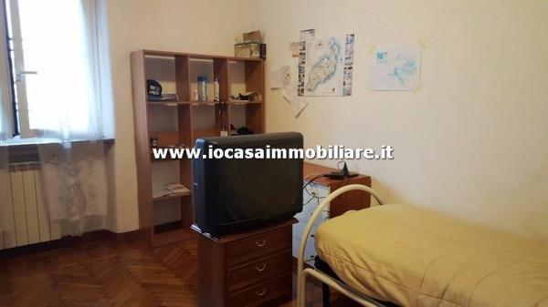 Bilocale Milano Viale Lucania 12