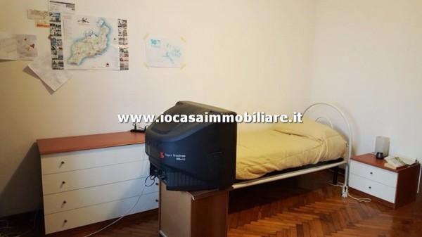 Bilocale Milano Viale Lucania 13