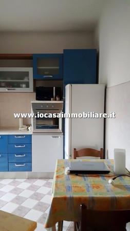 Bilocale Milano Viale Lucania 2