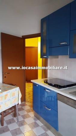 Bilocale Milano Viale Lucania 3