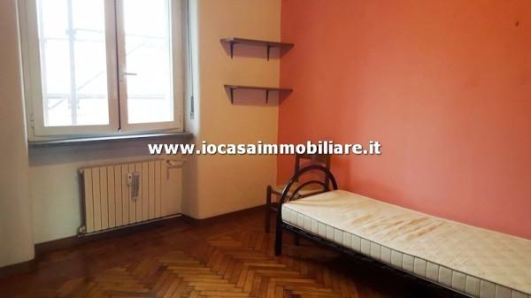 Bilocale Milano Viale Lucania 6