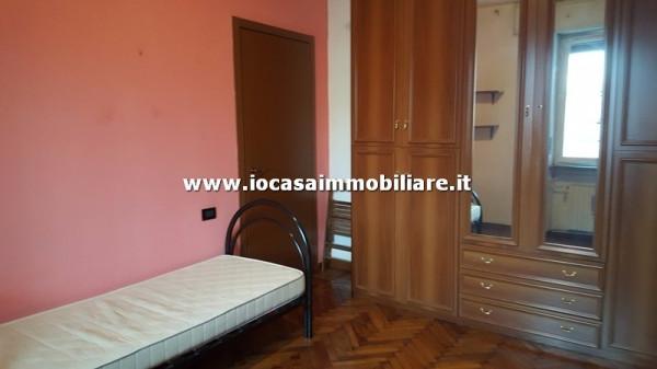 Bilocale Milano Viale Lucania 7
