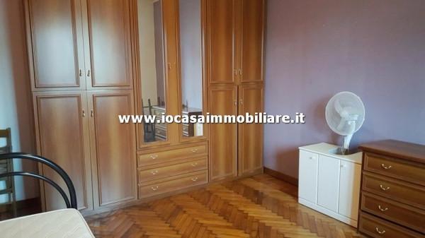 Bilocale Milano Viale Lucania 9