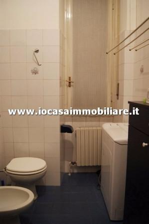 Bilocale Milano Via Carlo Boncompagni 11
