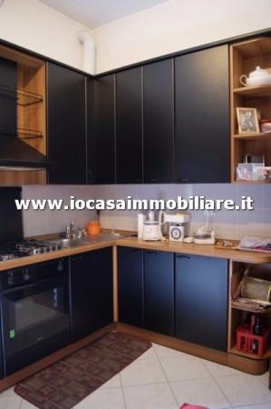 Bilocale Milano Via Carlo Boncompagni 4