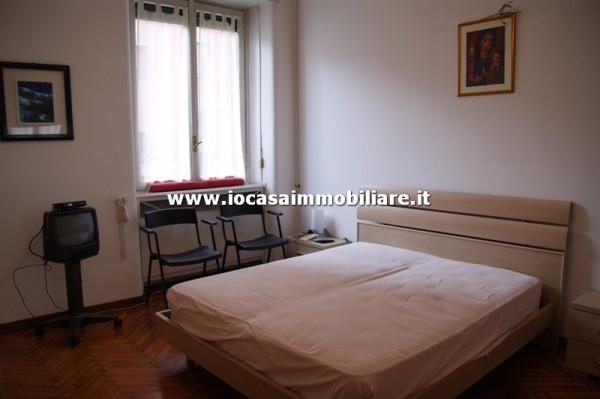 Bilocale Milano Via Carlo Boncompagni 5
