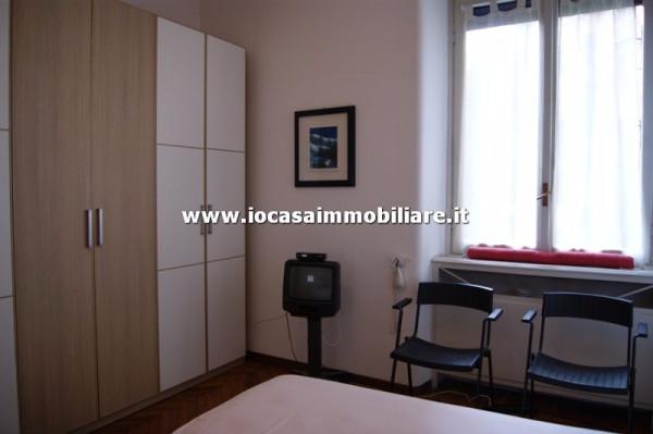 Bilocale Milano Via Carlo Boncompagni 6