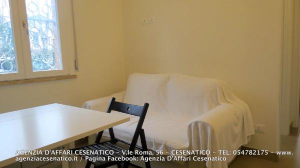 Appartamento in vendita a Cesenatico, 1 locali, prezzo € 128.000 | Cambio Casa.it