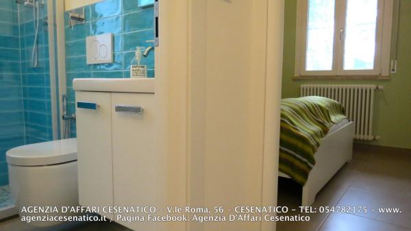 Bilocale Cesenatico Viale Raffaello Sanzio 10
