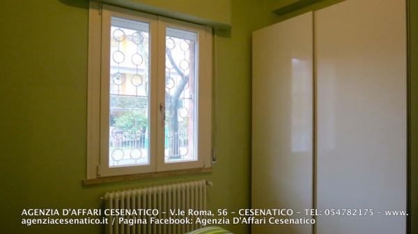 Bilocale Cesenatico Viale Raffaello Sanzio 9
