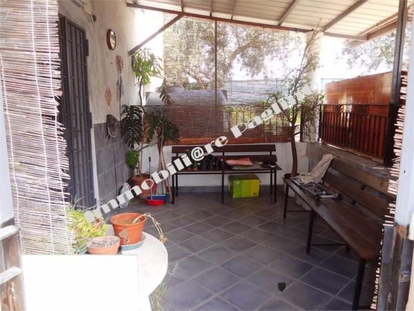 Villa in vendita a Partinico, 4 locali, prezzo € 70.000 | Cambio Casa.it